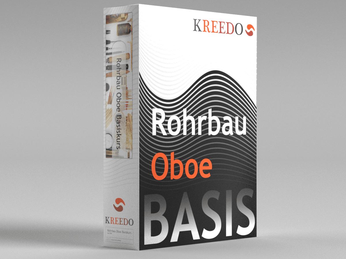 Kurs: Rohrbau für Oboe - Basis